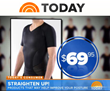 Posa Wear, Posture T-Shirts Featured on The Today Show, Reduced to $29.95 (regularly $69.95) - Quantities Are Limited