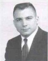 Jack Moskal at CWRU