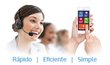 Cloud-based contact center solution by Vocalcom designed for...