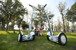 Electric Scooter S3, a Groundbreaking Self-Balancing Scooter...