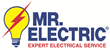Think Electrical Safety During the Fall Season Mr. Electric® has...