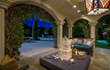 French Inspired Boca Raton Mansion