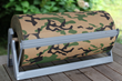 Camo Printed Freezer Paper Preserves Meat in Style for Hunting Season