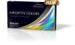 Eye Care Associates Now Offers the New Air Optix Color Contact Lens-...