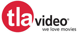 TLA Video logo