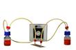 ECIS p-Flow Peristaltic Pump