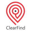 ClearFind Logo