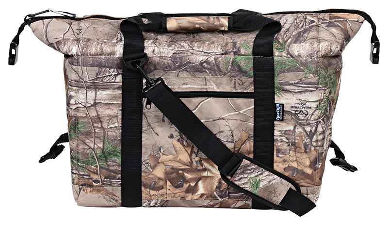 Norchill 174 Coolers Teams Up With Realtree 174 To Make The