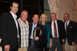 Bill Wiggins, MFASC Lifetime Achievement Award