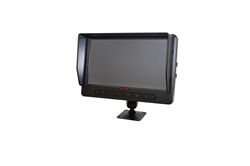 "Photo of 9"" Touch Screen LCD"
