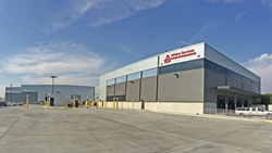 Athens Services MRF Sun Valley
