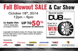 Curacao's Car Show and Car Stereo Systems Exhibition October 18th,...