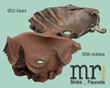 New, Bronze, Vessel-style Sinks Introduced by MR Direct