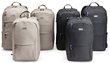 Think Tank Releases Six Perception™ Premier Daypacks Designed Specifically for Mirrorless Systems