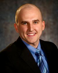 SmartBank Employee Brandon Christopher
