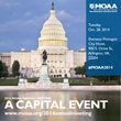 MOAA Hosts Annual Meeting in Washington, D.C.