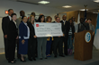 MB Financial Bank Donates Building, $10,000 to Village of Dolton