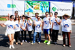 US Bankcard Services, Inc. participates in the 30th annual AIDS Walk...