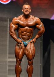 3X Olympia 212 Champion Flex Lewis