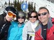 Le voyage collaboratif gagne les sports d'hiver