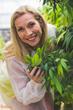 Cheryl Shuman Launches New Marijuana Business Crowdfunding Platform