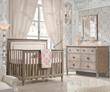Liz and Roo Linen Baby Bedding