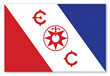 The Explorers Club Flag