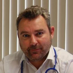 Dr David Smart