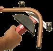 Crossbow™ Ratchet Tube Bender