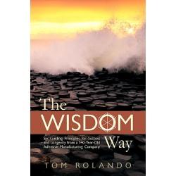 The Wisdom Way book