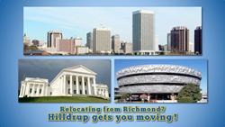 Moving Service in Richmond, VA