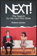Robert James shares his hilarious dating experiences