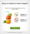 Lower International Calling Rates to Reach Nigeria With...