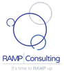 RAMP Consulting is a SAP Enterprise Performance Management consulting company, specializing in leveraging SAP data into insightful business intelligence.