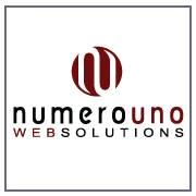 Nnumero Uno Web Logo