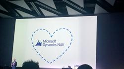 Microsoft Loves NAV