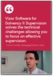 Vizor Software Urges Insurance Supervision Agencies to Consider an...