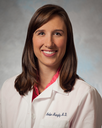 Women's health specialist, Dr. Amber Murphy, MD, Ob/Gyn has joined Specialists in Obstetrics & Gynecology of Columbus, Inc.