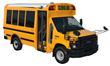 Micro Bird MB II School Bus