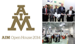 AIM Solder Hosts Successful Open House & Plant Tour at Upgraded...