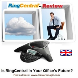 RingCentral UK Office