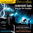 GraphicAudio® Releases First Graphic Novel Adaptation - CEMETERY...