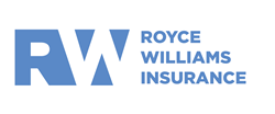 Royce Williams Insurance Agency Logo