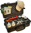 ArborSystems Wedgle Direct-Inject Tree Treatment System Case