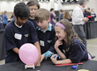 SAE International's A World In Motion Curriculum Earns Two Grants from Michigan STEM Partnership