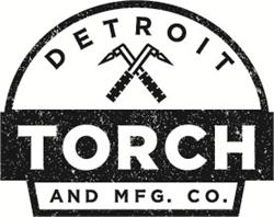Detroit Torch & Mfg Co logo
