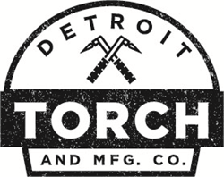Detroit Torch & Mfg Co logo