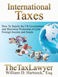 Americans Targeted By International Tax Law Changes In 2014