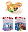 Disney-branded Apples