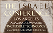 From Tel Aviv to Los Angeles: The Israel Conference™ is California's...